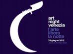 Art night Venice -  Events Venice - Shows Venice