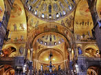 Saint Mark's Basilica -  Events Venezia Caorle - Places to see Venezia Caorle