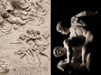 Sketches by Brustolon and Canova -  Events Venice - Art exhibitions Venice