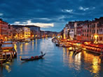 Grand Canal -  Events Venezia Caorle - Places to see Venezia Caorle