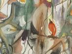 Arshile Gorky: 1904 - 1948 -  Events Venezia Caorle - Art exhibitions Venezia Caorle