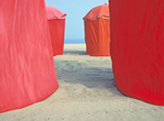John Batho Exhibition -  Events Venice - Art exhibitions Venice
