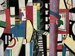 Leger 1910-1930 -  Events Venice - Art exhibitions Venice