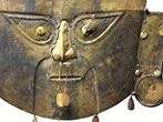 The world that was not there. Pre-Columbian art in the Ligabue Collection -  Events Venice - Art exhibitions Venice