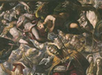 Tintoretto: sketches for Paradise -  Events Venice - Art exhibitions Venice