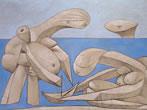 Picasso sulla spiaggia -  Events Venice - Art exhibitions Venice