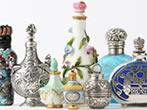 Magnani Collection. Flacons -  Events Venice - Art exhibitions Venice
