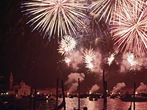 Feast of the Redeemer -  Events Venice - Shows Venice