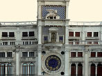 The restoration of the Clock Tower -  Events Venice - Art exhibitions Venice