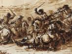 Il mestiere delle armi. Battaglie di Francesco Simonini -  Events Venice - Art exhibitions Venice