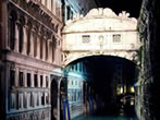 Bridge of Sighs -  Events Venice - Places to see Venice