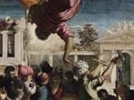 The young Tintoretto -  Events Venezia Caorle - Art exhibitions Venezia Caorle