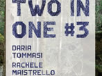 Two in one project 3 -  Events Venice - Art exhibitions Venice