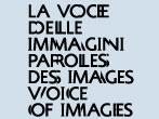 Voice of images -  Events Venice - Art exhibitions Venice