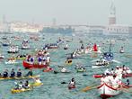 Vogalonga -  Events Venice - Shows Venice