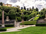 Giardino di Boboli -  Events Florence - Places to see Florence