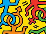 Made in New York. Keith Haring, Paolo Buggiani and co. The true origin of Street Art -  Events Florence - Art exhibitions Florence