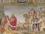 Weaving a Biography. The tapestries in honour of Cosimo I -  Events Florence - Art exhibitions Florence