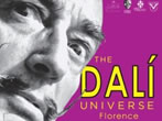 The Dali' universe -  Events Florence - Art exhibitions Florence