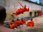 Steve McCurry. Icons -  Events Florence - Art exhibitions Florence