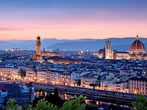 Piazzale Michelangelo -  Events Florence - Places to see Florence