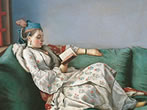 The eighteenth century. A selection -  Events Florence - Art exhibitions Florence