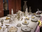 The Art of setting the table -  Events Florence - Art exhibitions Florence