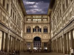 Galleria degli Uffizi -  Events Florence - Places to see Florence