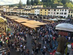 Expo del Chianti Classico -  Events Greve in Chianti - Shows Greve in Chianti