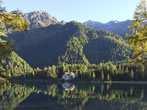 Lake of Antholz -  Events Rasun Anterselva - Attractions Rasun Anterselva