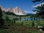 Parco naturale Fanes-Senes-Braies - Eventi Marebbe - Attrazioni Marebbe