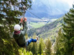 Adrenaline Adventures -  Events Enneberg - Attractions Enneberg