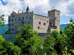 Castle -  Events Brunico - Places to see Brunico