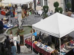 Merchants in the village -  Events Venzone - Shows Venzone