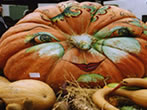 Pumpkin Festival image - Venzone - Events Shows