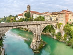 Devil's Bridge -  Events Cividale del Friuli - Attractions Cividale del Friuli