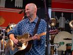 David Rhodes trio -  Events Quartu Sant'Elena - Concerts Quartu Sant'Elena