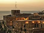Murat Castle -  Events Pizzo Calabro - Places to see Pizzo Calabro