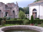 Certosa di Serra San Bruno and Museum -  Events Serra San Bruno - Places to see Serra San Bruno