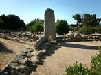 Tomba dei giganti Li Mizzani - Eventi Palau - Attrazioni Palau