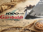 100 sails for Garibaldi -  Events La Maddalena - Sport La Maddalena