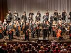 La società dei concerti di Trieste -  Events Trieste e Venezia Giulia - Concerts Trieste e Venezia Giulia
