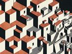 Escher -  Events Trieste e Venezia Giulia - Art exhibitions Trieste e Venezia Giulia