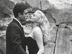 Fellini. La dolce vita e 8 ½. Fotografie di scena -  Events Trieste e Venezia Giulia - Art exhibitions Trieste e Venezia Giulia