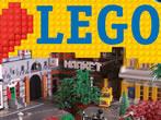 I love Lego -  Events Trieste e Venezia Giulia - Art exhibitions Trieste e Venezia Giulia