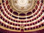 Verdi Theatre: opera season -  Events Trieste e Venezia Giulia - Concerts Trieste e Venezia Giulia