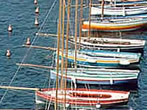 Lance pantesche regatte -  Events Pantelleria - Sport Pantelleria