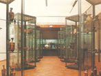 The archaeological museum -  Events Gela - Attractions Gela