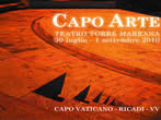 CapoArte 2010 -  Events Ricadi - Theatre Ricadi