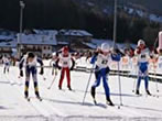 Cross country ski cup for kids -  Events Castello di Fiemme - Sport Castello di Fiemme